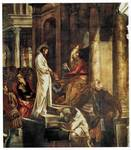 Christ before Pilate (1566-1567)