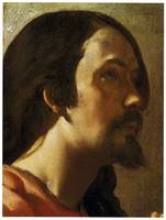 Christ Portrait (c. 1650)