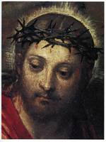 Christ Portrait (c. 1565)