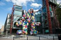 Channel 4 Building, Westminster