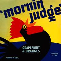 Morning Judge