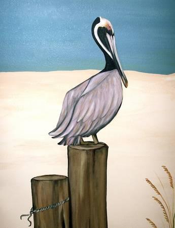 pelican - roscoe