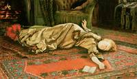 Abandoned by James Jacques Joseph Tissot