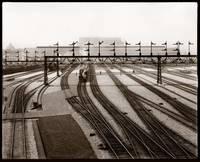 Union Station, Washington D.C. c1900 by WorldWide Archive