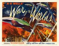 War of the Worlds (Horizontal)