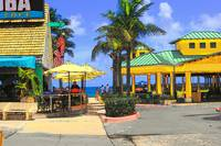 Lunch At Lauderdale By The Sea, Florida