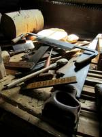 A Carpenter's Tools (1)