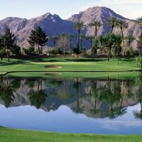 Golf Serenity by John Tribolet