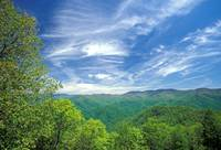 Smoky Mountains - Smoky Mountains from Big Witch O