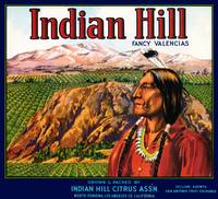 Indian Hill