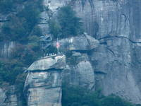 Chimney Rock NC 4316