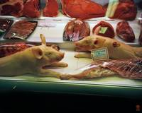 This Little Piggy Went to Market