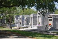 New Orleans Cementary