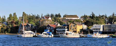 Coupeville Waterfront Three