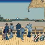Hokusai Sazai Hall by Leo KL