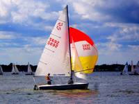 Sailing in Living Color