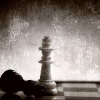 """Good vs Evil (Hard Victory) • Duplex"" by DragosDumitrascu"