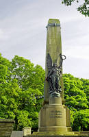 War Memorial, Buxton (26057-RDA)