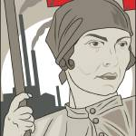 Soviet Union Communist Communism USSR Russia 59 by Leo KL