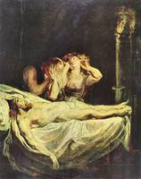 Lamentation of Christ by Peter Paul Rubens