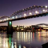 """""""Chattanooga Shines"""" by KCampbell"""