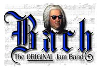 Bach - The ORIGINAL Jam Band