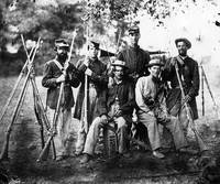 Confederate Volunteers