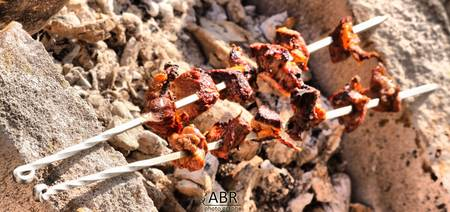 Grilled Meat ㋡