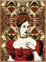 Red Queen Baroque