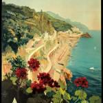 Borgoni Amalfi Campania Italy by Leo KL