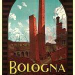 Trematore Bologna Italy by Leo KL