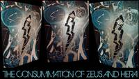 The Consummation of Zeus and Hera