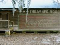 Thrasher Brothers Warehouse No. 1
