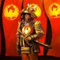 """Shiba Guard"" by LuisNCT"