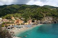 Monterosso magic