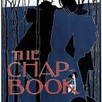 William H Bradley The Chap Book Lady In Blue by Leo KL