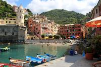 Vernazza vibrancy