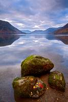 The Lake District - Ullswater