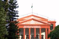 High Court of Karnataka.....