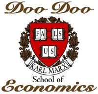 School of Doo Doo Economics