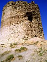 Torre a Isola Rossa