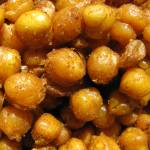 Spicy Chick Peas Prints & Posters