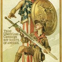 """""""USA Bonds Weapons For Liberty"""" by oldies"""