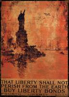 Liberty Shall Not Perish From The Earth 1