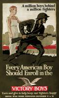Every American Enroll in the Victory Boys