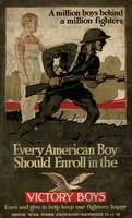 Every American Enroll in the Victory Boys 1