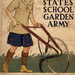 Join The United States School Garden Army 1 by Leo KL