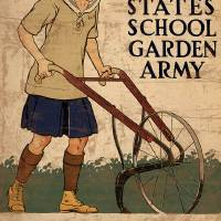 """""""Join The United States School Garden Army 1"""" by oldies"""