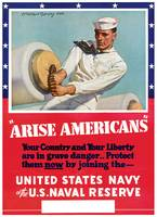 Arise Americans United States Navy