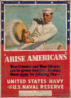 Arise Americans United States Navy 1